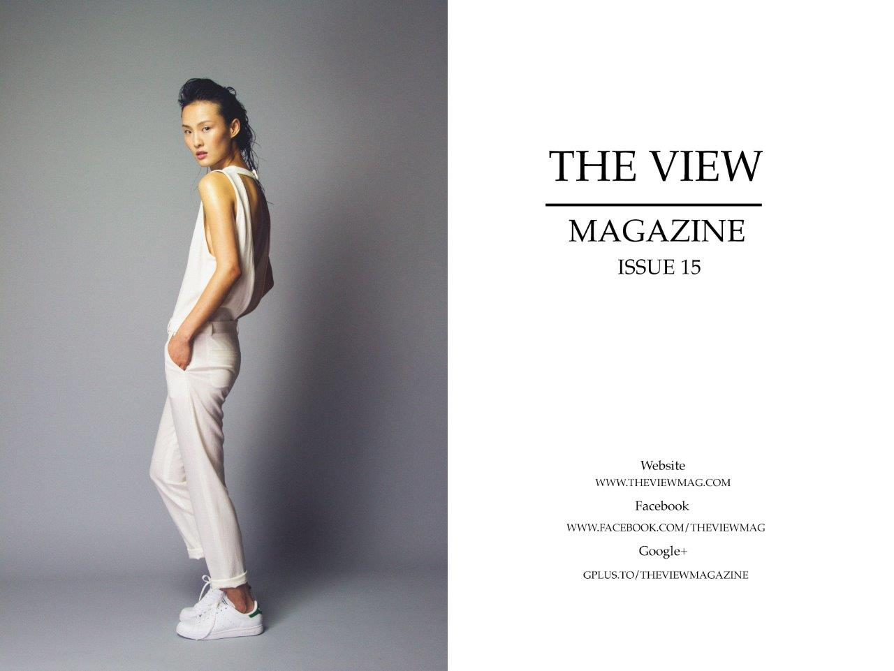 Gia for View Magazine (3)