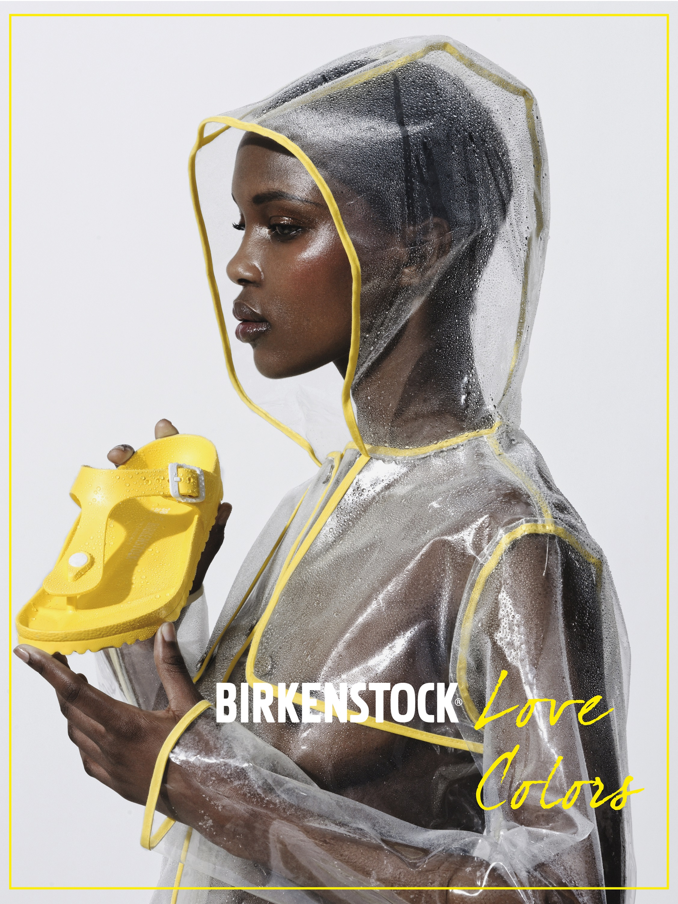 Aliane for Birkenstock