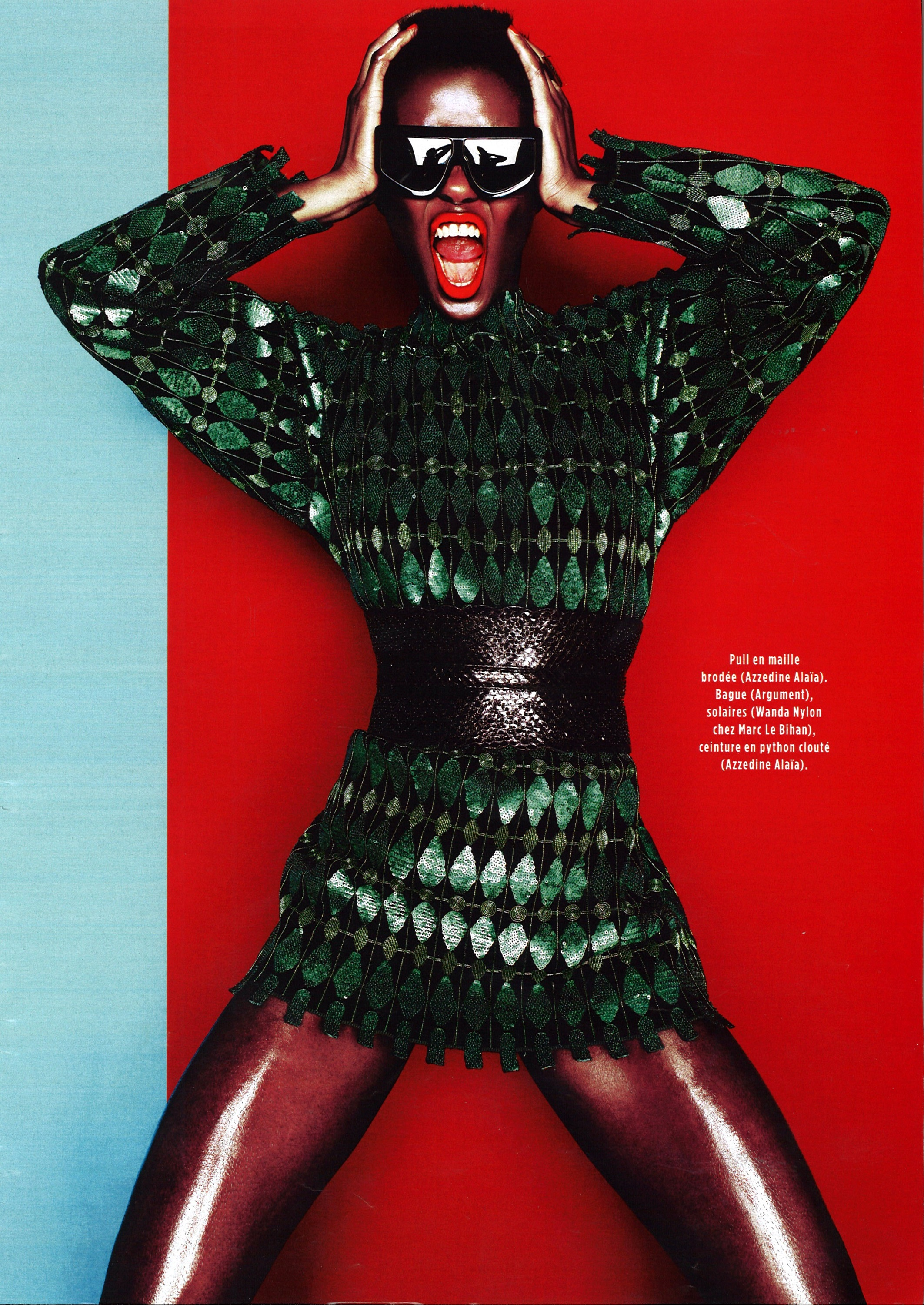 Aliane Grace jones (3)