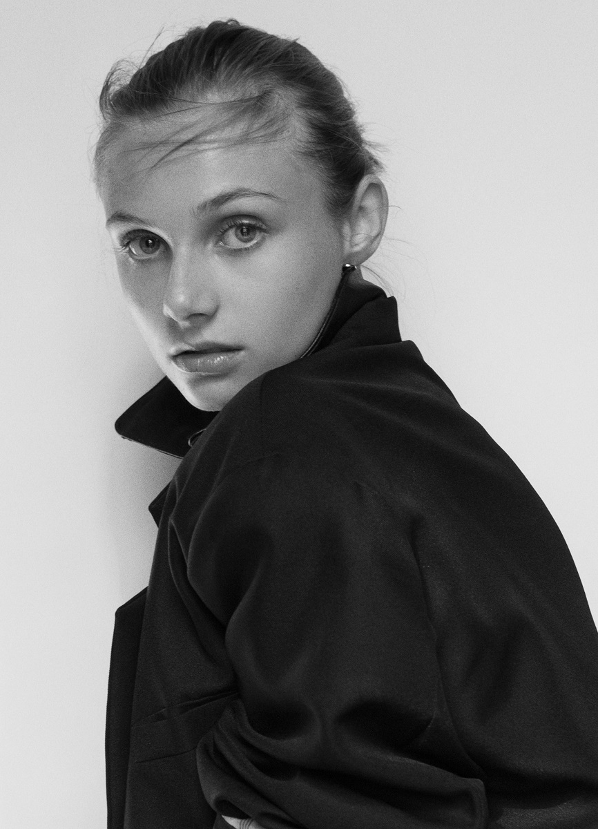 Now representing Luise