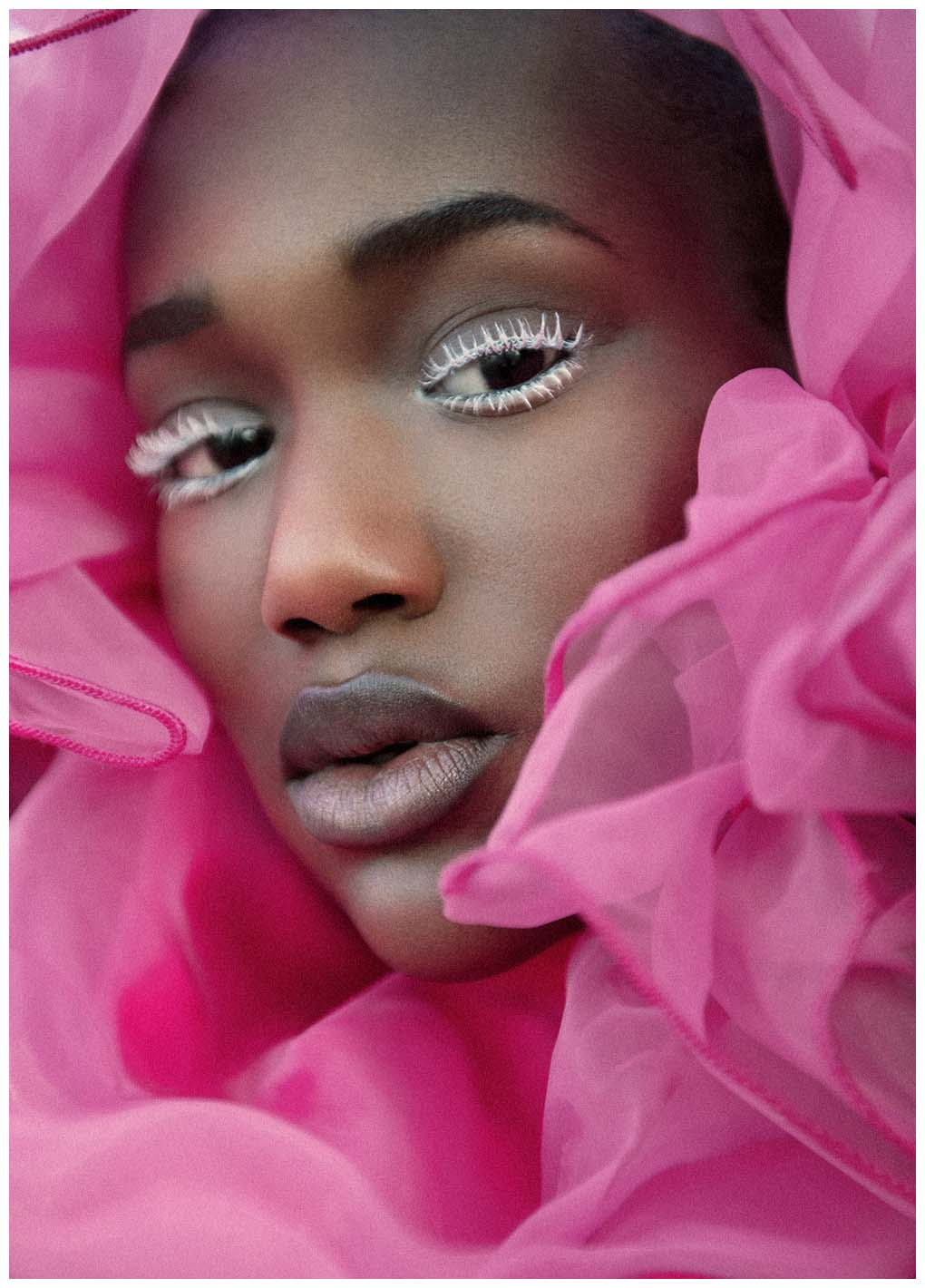 Fatou for Vogue