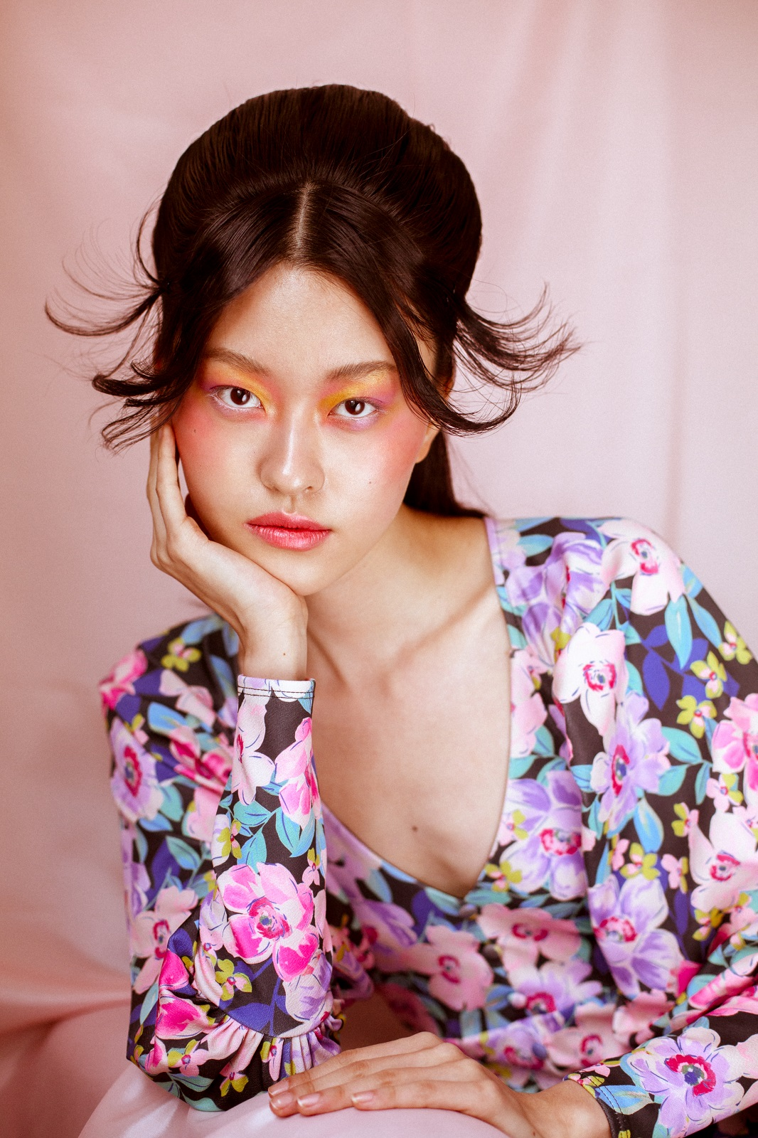 Tian for Haute Punch Mag